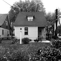 Single-family Home, 3425 16th Ave So, Minneapolis. Fall 1973