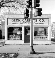 Small Business, 3100 Cedar Ave So, Minneapolis. Winter 1975
